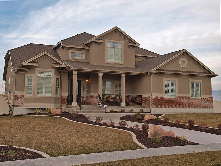 Decorated model homes in davis county utah - Who decorates model homes image ...